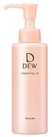 KANEBO DEW Cleansing Oil Гидрофильное масло для снятия макияжа, 150 мл
