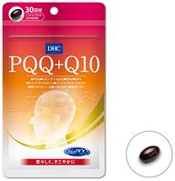 DHC PQQ + Q10 30 дней