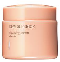 KANEBO DEW Superior Cleansing Cream Очищающий крем для снятия макияжа, 150 гр