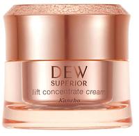 KANEBO DEW Superior Lift concentrate cream Питательный лифтинг крем для лица, 30 гр