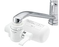 Panasonic Очиститель воды типа смеситель, белый, ТК-CJ12-W