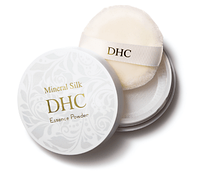 DHC Mineral Silk Essence Powder Минеральная пудра-эссенция для лица, 8 гр