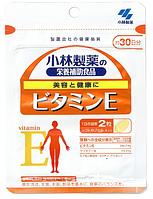 Kobayashi Vitamin E , курс 30 дней