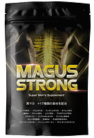 MAGUS STRONG Super Mens Supplement Комплекс для мужчин содержащий Мака, на 7-15 дней