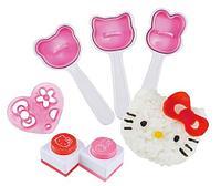 Ernest Hello Kitty Набор для создания бенто