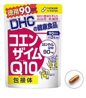 DHC Coenzyme Q10 Коэнзим Q10 на 90 дней