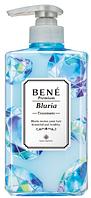 Moltobene Bene Premium Bluria Treatment Кондиционер для интенсивного увлажнения и смягчения волос, 480 мл