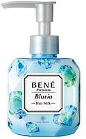 Moltobene Bene Premium Bluria Hair Milk Восстанавливающее молочко для мягкости и блеска волос, 115 мл