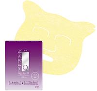 DHC Medicated Q10 PACK SHEET Омолаживающая маска для лица с коэнзимом Q10, 5 шт