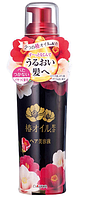 Dariya Camellia Oil Эссенция для волос с маслом камелии, 100мл