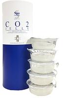 SPA TREATMENT HAS CO2 Jelly Омолаживающая маска для лица, 5 шт