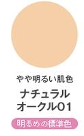 DHC Q10 Clear Powdery Foundation Set Увлажняющая пудра-основа под макияж, 10гр, тон 01