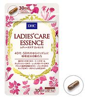 DHC Ladies Care Essence Витамины для женщин, 40-50 лет, на 30 дней