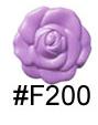 Anna Sui Lipstick F Губная помада, 3гр, тон F200