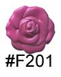 Anna Sui Lipstick F Губная помада, 3гр, тон F201