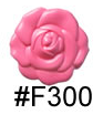 Anna Sui Lipstick F Губная помада, 3гр, тон F300