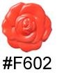 Anna Sui Lipstick F Губная помада, 3гр, тон F602