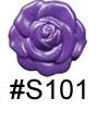 Anna Sui Lipstick S Губная помада, 3гр, тон S101