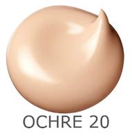 Shiseido Cl? de Peau Beaut? The Foundation Тональный крем с SPF 20 PA ++, 30 гр, тон Ochre 20