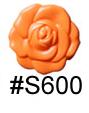 Anna Sui Lipstick S Губная помада, 3гр, тон S600