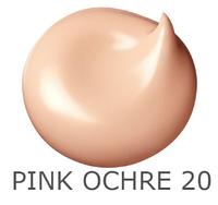 Shiseido Cl? de Peau Beaut? The Foundation Тональный крем с SPF 20 PA ++, 30 гр, тон Pink Ochre 20