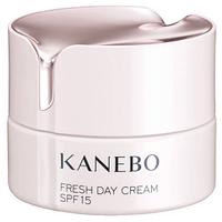 Kanebo Fresh Day Cream Освежающий дневной крем для лица с SPF 15 / PA +++, 40 мл