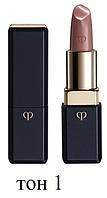 Cle de Peau Beaute Shiseido Rouge А Lеvres Lipstick Губная помада, 4гр, тон 1