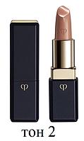 Cle de Peau Beaute Shiseido Rouge А Lеvres Lipstick Губная помада, 4гр, тон 2