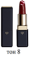 Cle de Peau Beaute Shiseido Rouge А Lеvres Lipstick Губная помада, 4гр, тон 8