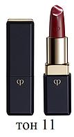 Cle de Peau Beaute Shiseido Rouge А Lеvres Lipstick Губная помада, 4гр, тон 11
