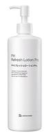 BB Laboratories PH Refresh Lotion Pro Лосьон с термальной водой, плацентой и гиалуроновой кислотой, 400 мл