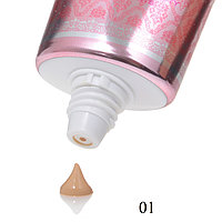 Canmake Perfect Serum BB Cream BB Крем с SPF50 PA +++, 30гр, тон 01 Light