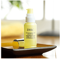 DHC OLIVE VIRGIN OIL Косметическое оливковое масло, 30 мл