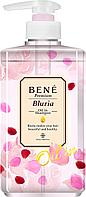 Moltobene Bene Premium Bluria Oil Shampoo Увлажняющий шампунь для волос с ароматом розы, 480мл