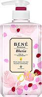 Moltobene Bene Premium Bluria Oil Treatment Увлажняющий кондиционер для волос с ароматом розы, 480мл