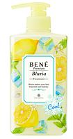 Moltobene Bene Premium Bluria Treatment Cool Освежающий кондиционер для волос с ароматом лимона, 480мл