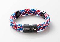 Colantotte Loop AMU bracelet Магнитный браслет, цвет Красный / Синий, размер M
