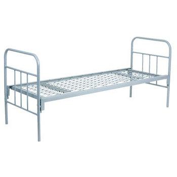Кровати металлические армейские
