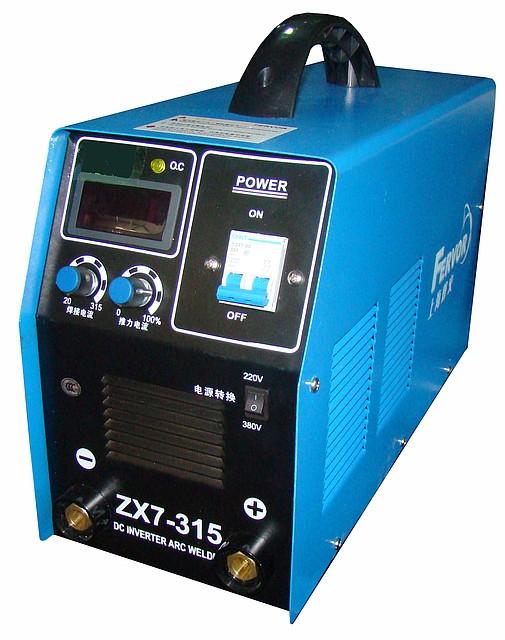 Аппарат сварочный инверторный Fervor ZX7-300В
