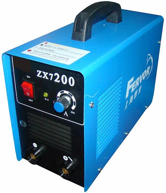 Аппарат сварочный инверторный Fervor ZX7-200B