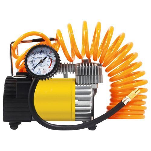 Автомобильный компрессор (насос)   Chameleon AC-240