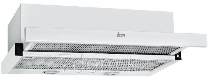 Вытяжка TEKA встраиваемая CNL 6400 WH Blanca