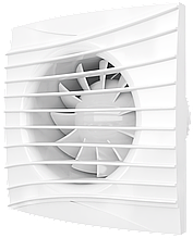 SILENT 4C, Вентилятор осевой вытяжной с обратным клапаном D 100