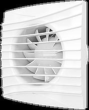 Вентиляторы осевые вытяжные, бытовые