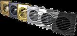 SILENT 5C TURBO, Вентилятор осевой вытяжной с двигателем повышенной мощности и обр.клапан D125, фото 2