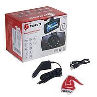 Видеорегистратор автомобильный TORSO 1080P HDMI, фото 1