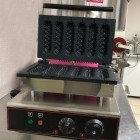 Аппарат для корн-догов HX-119 из шести стиков, фото 3