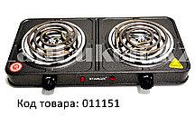 Электрическая двухконфорочная плита Starlux SL-5713
