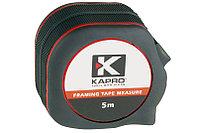 608-08 Kapro рулетка 8м (для рамок)