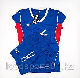 Женская волейбольная форма Mizuna